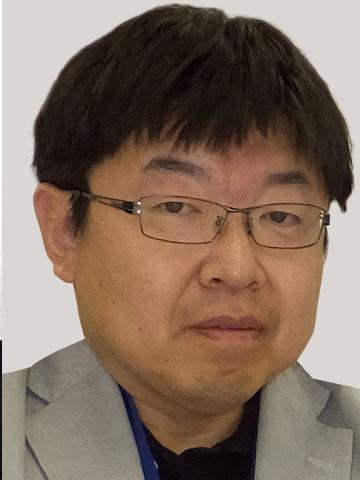中村 一樹 氏