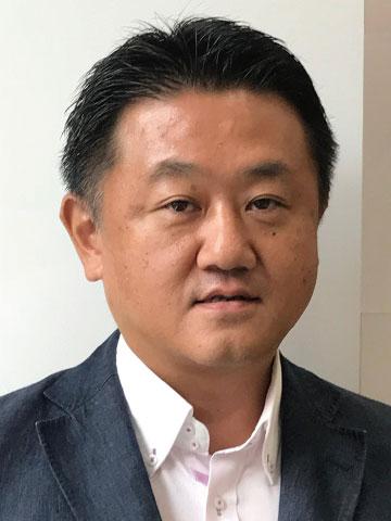 Izuru Nishimura