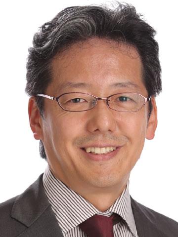 Katsuhiko Okada