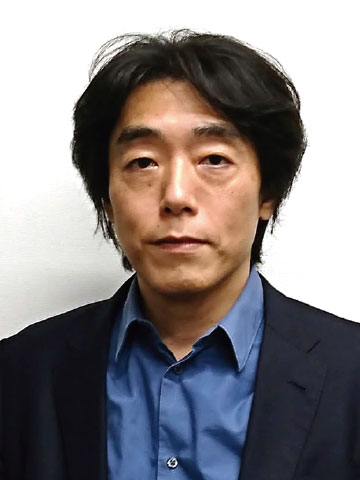 川西 泉 氏